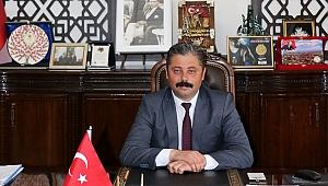 Başkan Uygun 1 Mayıs'ı kutladı