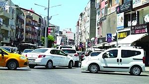 Çanakkale'de 232 bin araç var