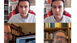 ÇARO'dan canlı yayın semineri