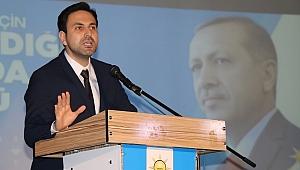 """Makas; """"CHP'de yine  """"kadın hakları"""" iki yüzlülüğü..."""""""