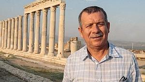 Şimşek, Laodikeia'daki son gelişmeleri anlattı