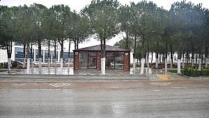 Şirintepe'deki kafeterya ihalesini kazanan belli oldu