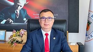 Başkan Arslan'dan anlamlı bağış
