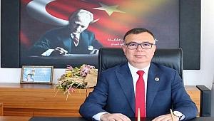 Başkan Arslan'dan uyarı