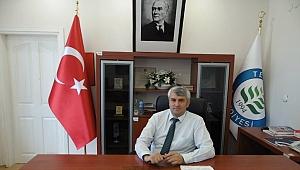 Başkan Göymen'den müjde