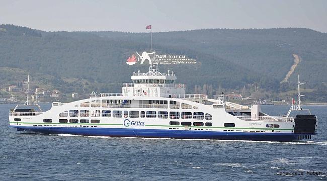 Güney Marmara Hattı'nda sefer değişikliğine gidildi