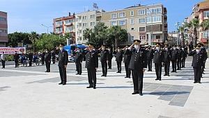 Jandarma 181 yaşında…