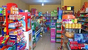 Marketler saat 24.00'e kadar açık