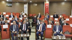 """Şarlan; """"Ankara'da Baroları ve savunmayı savunduk"""""""