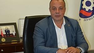 Semizoğlu'ndan Çanakkale Belediyesi'ne teşekkür