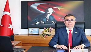 Başkan Arslan'dan emekçilere teşekkür
