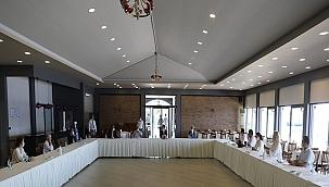Çanakkale İl Pandemi Kurulu toplandı