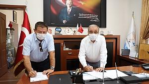 Gelibolu Belediyesi toplu sözleşmede bir ilke imza attı
