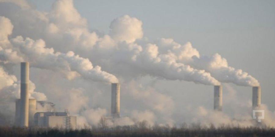 Hava kirliliği gebe kalma şansını azaltıyor