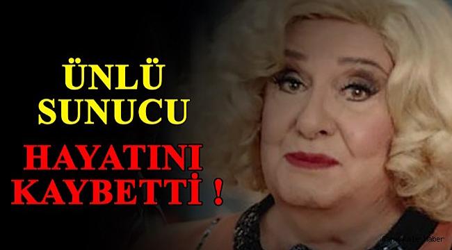 Huysuz Virjin (Seyfi Dursunoğlu) hayatını kaybetti