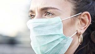Maske kullanırken cilt sorunları yaşamamak için dikkat !