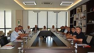 """TORİD Başkanı ve TOBB Sektör Meclisi Üyesi Göksel Korkmaz; """"Çanakkale pilot bölge olacak"""""""