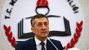 Bakan Selçuk'tan okullarla ilgili yeni açıklama!