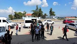 Büyük uyuşturucu operasyonu! 7 şahıs tutuklandı