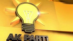 """Çanakkale AK Parti'den """"Üyemiz Olun"""" kampanyası"""