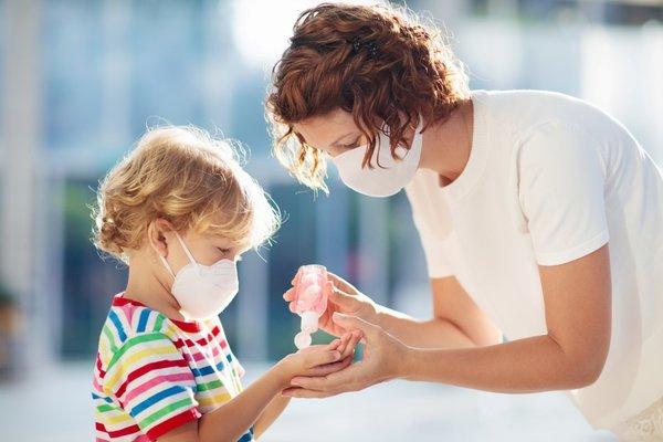 """Çocuklarda """"pandemi"""" kaygısına dikkat !"""
