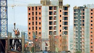 Çanakkale'de altı ayda 1338 yapı ruhsatı verildi !