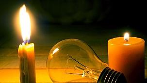 Çanakkale'de elektrik kesintisi yaşanacak !