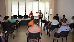 ÇTSO, Emlak Danışmanlığı sınavı düzenledi