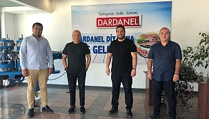 Dardanelspor yeniden yapılanıyor