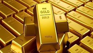 En yüksek reel getiri külçe altın !
