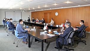 GMKA Yönetim Kurulu Balıkesir'de Toplandı