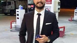 Halil Özer'in Covid19 testi pozitif çıktı !