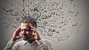 Öfkeli insan beynini devre dışı bırakıyor