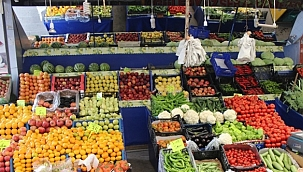 Temmuz enflasyon rakamları açıklandı