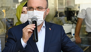 """Turan, """"Yunanistan tehlikeli sularda yüzüyor"""""""
