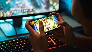 Türkiye'de yetişkinlerin yüzde 79'u mobil oyun oynuyor