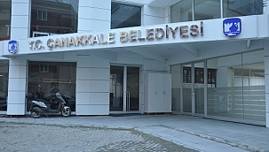 Çanakkale Belediyesi'nden karantina açıklaması