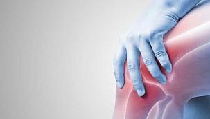 Eklem Ağrıları Kök Hücre Tedavisi ile son bulabililyor