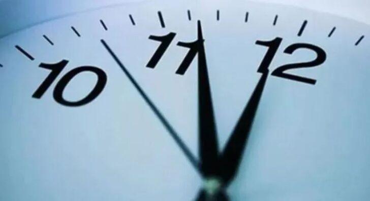 İstanbul için mesai saatleri hakkında açıklama