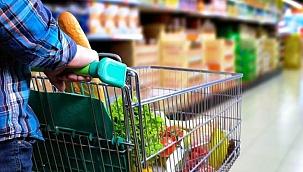 Perakende satış hacmi yıllık %11,9 arttı