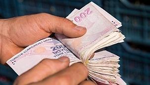 TÜİK, gelir dağılımı istatistiklerini açıkladı