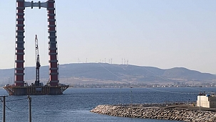 """Turan; """"Kuleleri görüyorduk, şimdi bağlanmalarına şahit olacağız"""""""