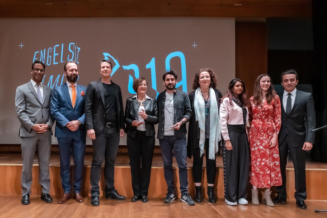 8.Engelsiz Filmler Festivali başladı