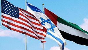 ABD, BAE ve İsrail arasında ortak strateji kararı