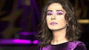 Asker tıraşı olan şarkıcı Yıldız Tilbe'ye beğeni yağdı