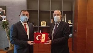 Başkan Erdoğan'dan İstanbul ziyareti