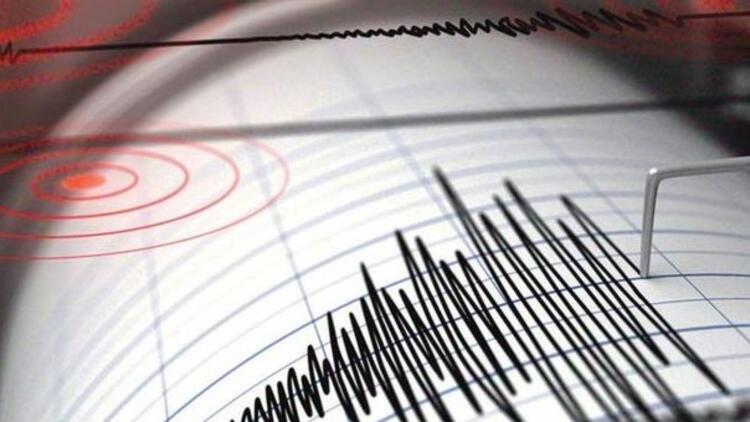 Bingöl'de 4,1 deprem