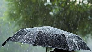 Çok kuvvetli yağış geliyor