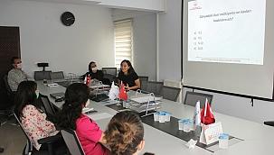 İŞKUR personeline seminer