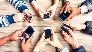 İstatistiklere göre dünyanın yüzde 60'ı çevrimiçi